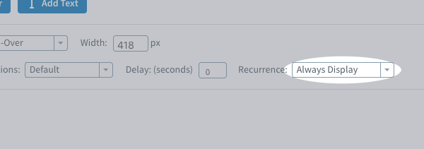 Recurrance drop down menu.png