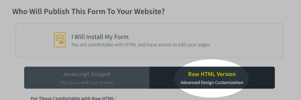 Click Raw HTML Version
