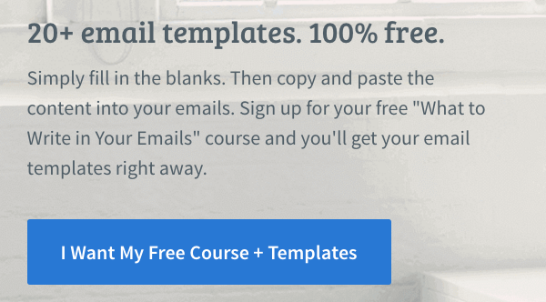 Awesome message templates here
